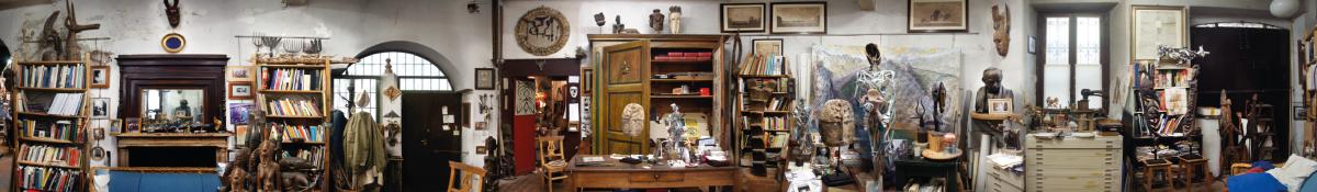 Archivio Piero Leddi